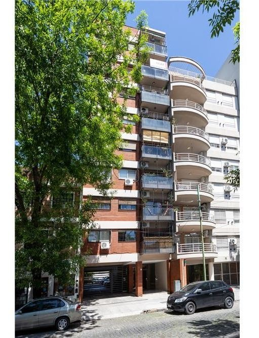 venta - villa urquiza-3 amb- al frente -c/cochera