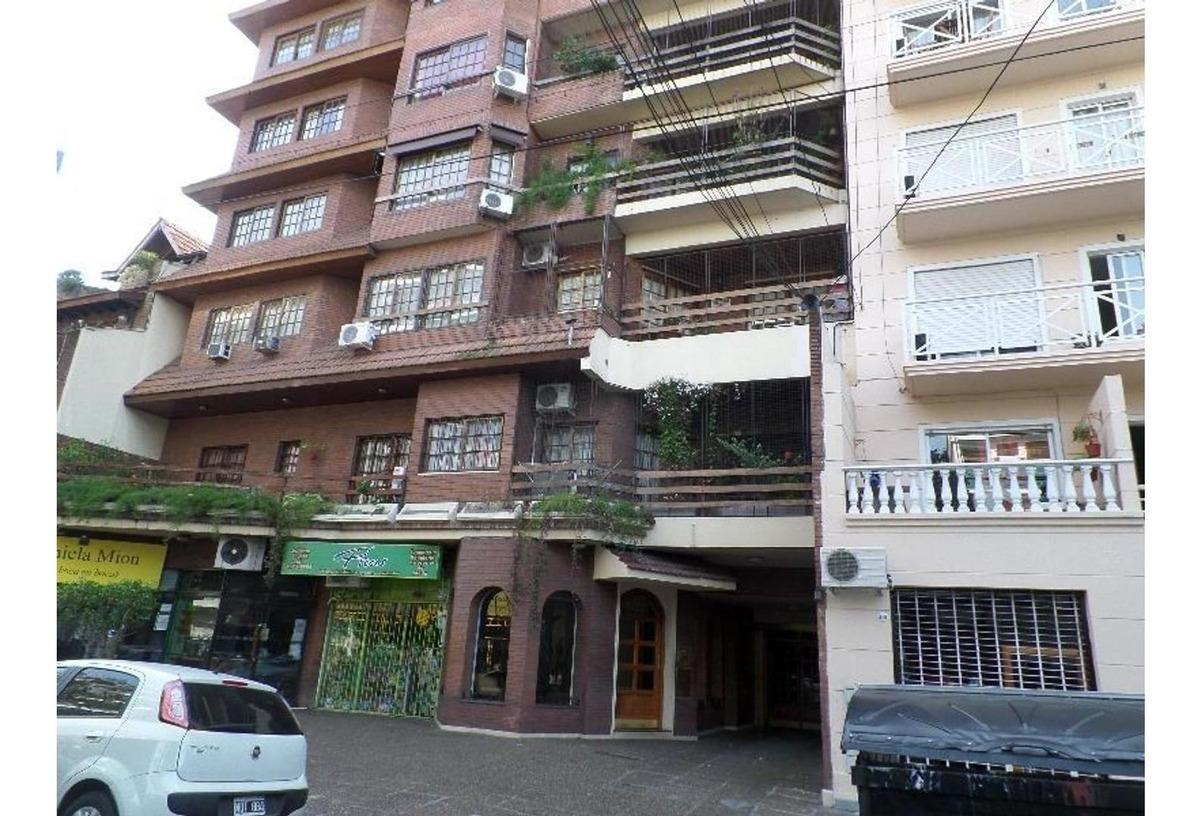 venta villa urquiza - depto 4 ambientes a metros de av. triu