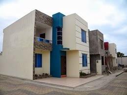 venta villas en salinas-ecuador