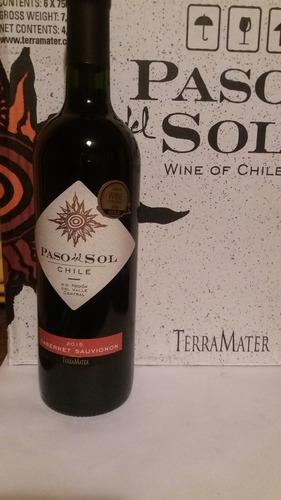 venta vinos de exportacion