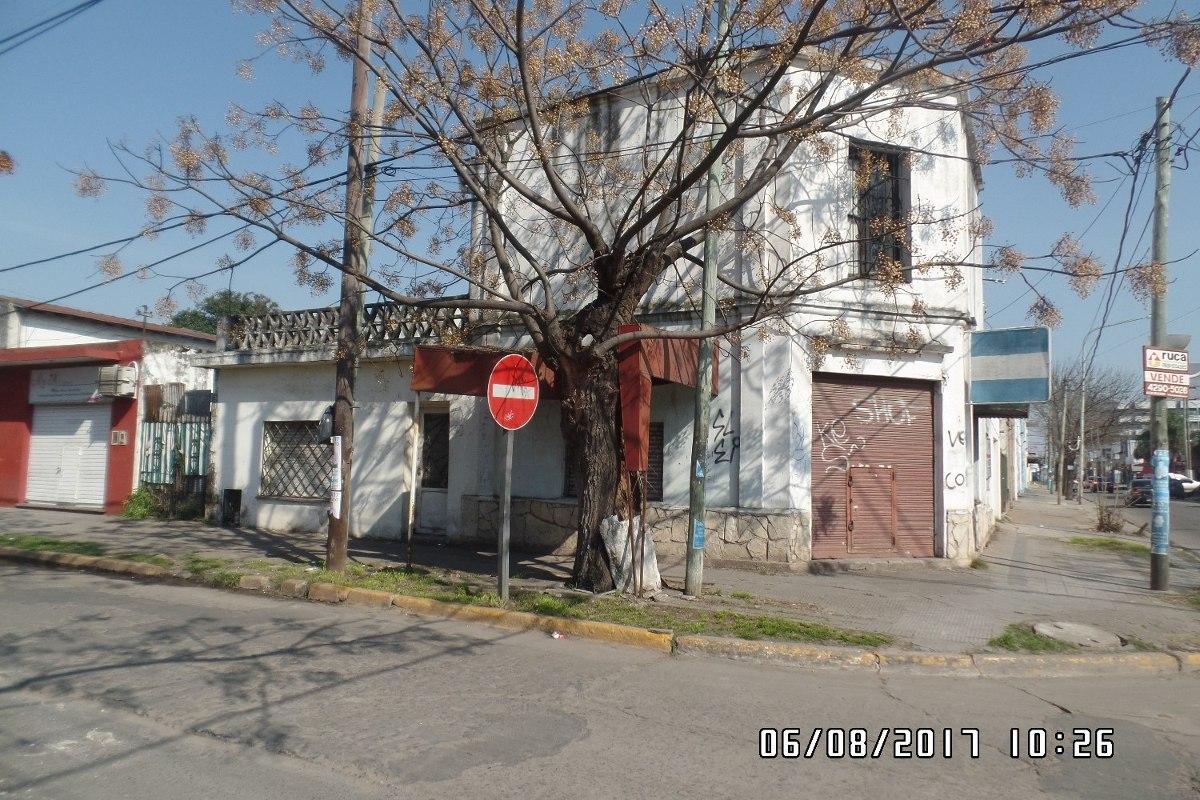 venta vivienda con local - ezeiza