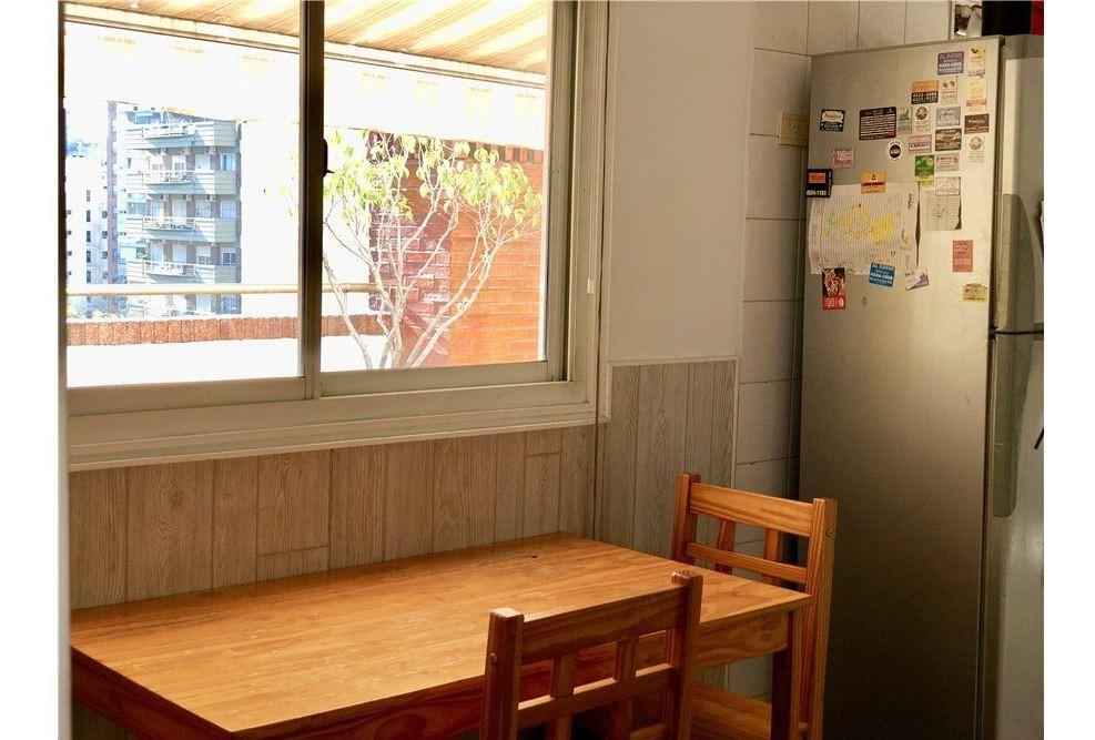 venta. v*urquiza. 3 ambientes. cochera. terraza