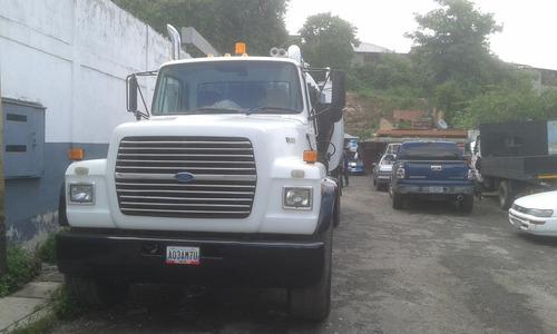 venta y alquiler camion combinado ( vactor)