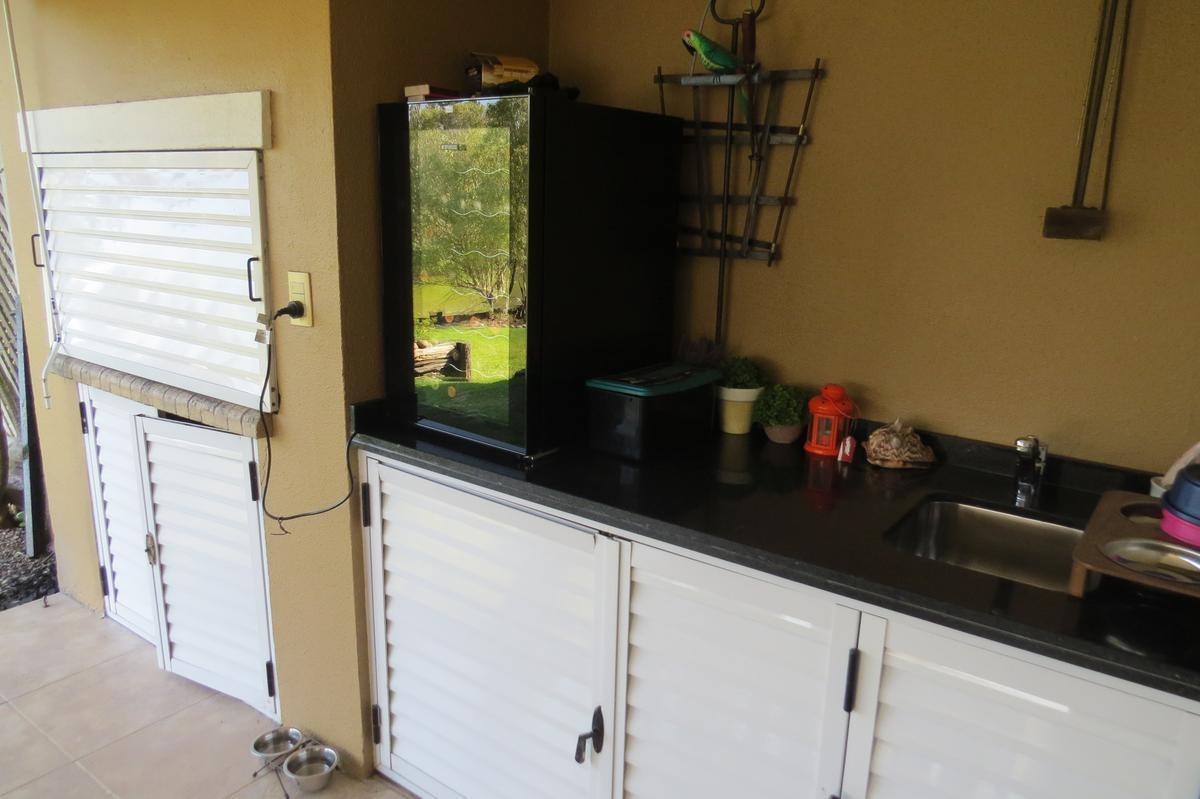 venta y alquiler casa barrio barrancas del lago nordelta