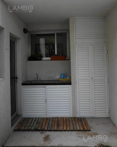 venta y alquiler casa - costa esmeralda,barrio deportiva