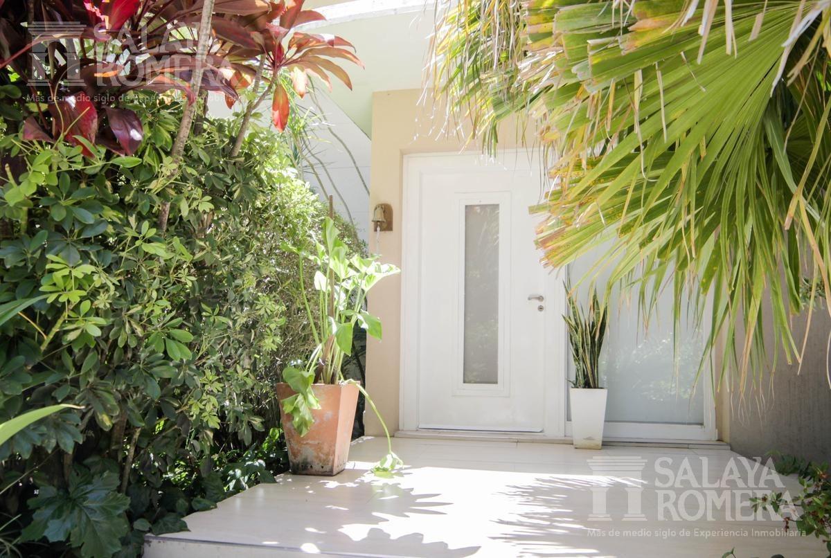 venta y alquiler - casa - isla santa monica - premio arquitectura