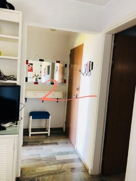 venta y alquiler de apartamento en parada 1 de la brava -ref:2711
