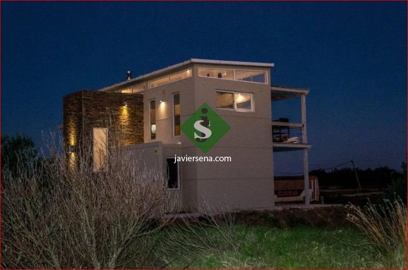 venta y alquiler de casa en balneario buenos aires, 3 dormitorios, 2 baños. - ref: 167276