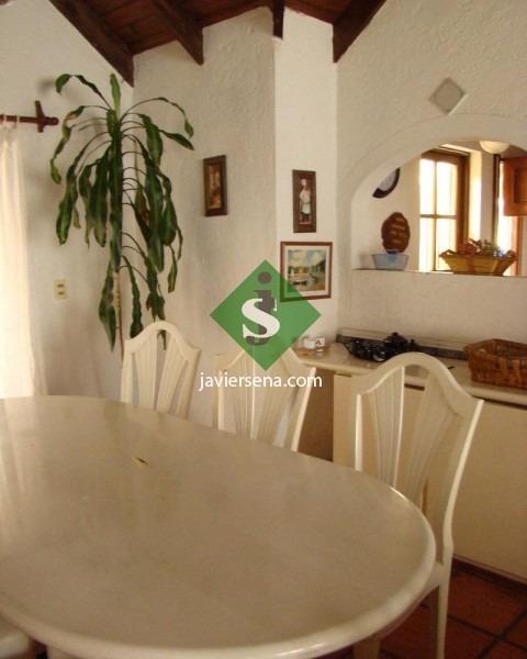 venta y alquiler de casa en pinares, muy linda propiedad, . - ref: 44520