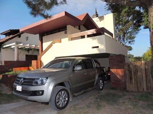 venta y alquiler  de casa en villa gesell barrio privado