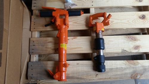 venta y alquiler de compresores y martillos neumaticos