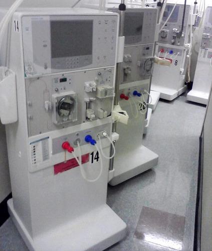 venta y alquiler de equipos medico