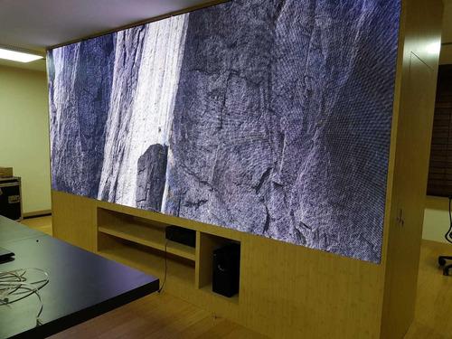 venta y alquiler de pantalla led gigante outdoor / indoor