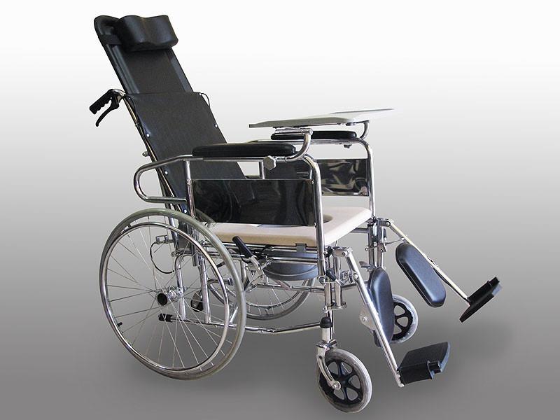 silla de ruedas precio santa cruz bolivia