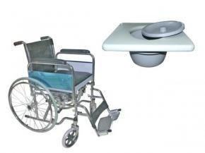 venta y alquiler de silla de ruedas y muletas. bastones