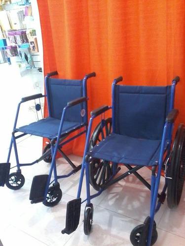venta y alquiler de sillas de ruedas
