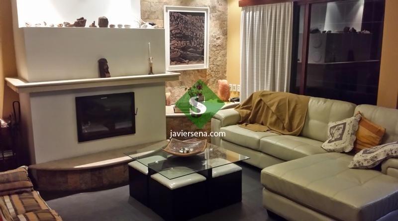 venta y alquiler en la mansa, espectacular casa, gran parque. - ref: 44687