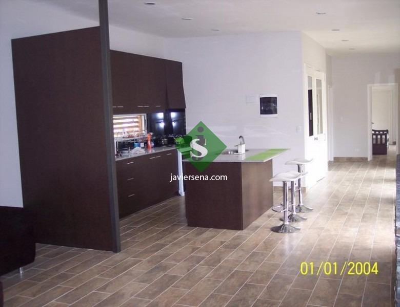 venta y alquiler en manantiales, 2 dormitorios, moderna construccion - ref: 44798