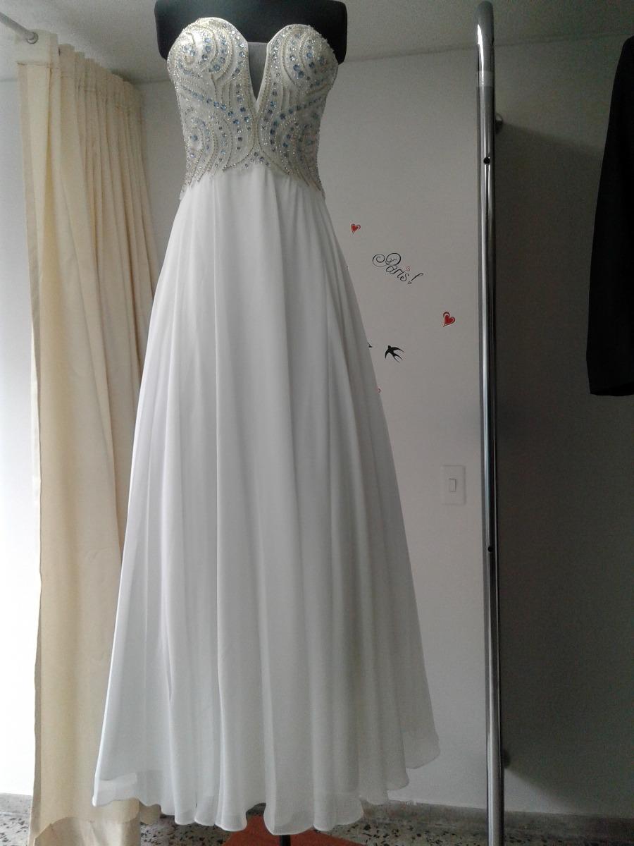 Vestidos de novia civil cortos mercado libre