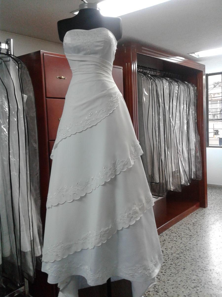 Venta vestidos de novia usados bogota