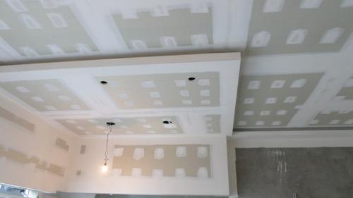 venta y colocacion de  durlock  $ 880 x m2 what 1127530920