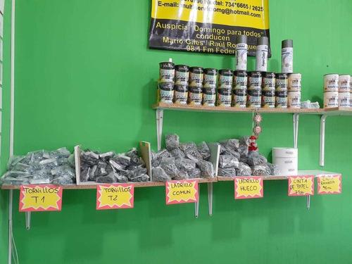 venta y colocacion de durlock zona oeste
