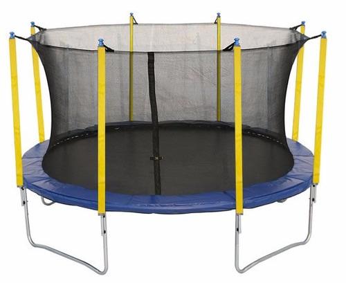 venta y fabrica de camas elasticas, trampolines, colchones