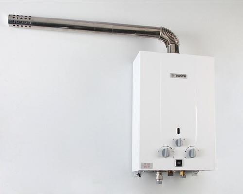 venta y mantenimiento de calentadores