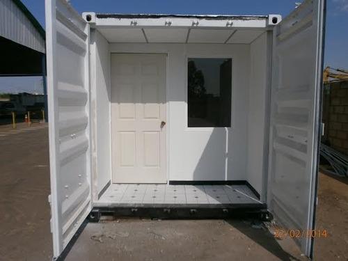 venta y modificación  de (trailer,container,comedor,baños)