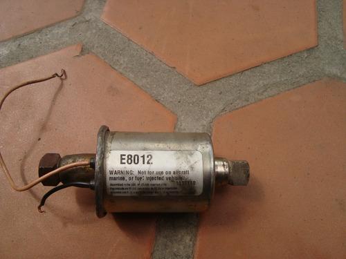venta y r eparacion de bombas de gasolina universal