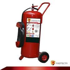 venta y recarga de toda clase  de extintores contra incendio
