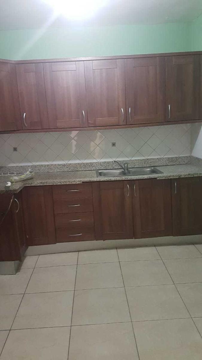 venta y renta apartamento la esperilla 4 habitaciones