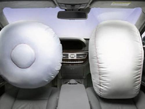 venta y reparación de airbag con colocación