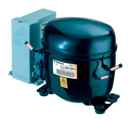 venta y reparación de compresores para refrigeración