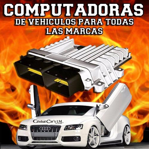 venta y reparacion de computadora chevrolet cruze y epica