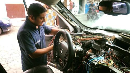 venta y reparacion de computadoras automotrices