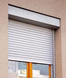 venta y reparación de cortinas de enrollar. automatización.