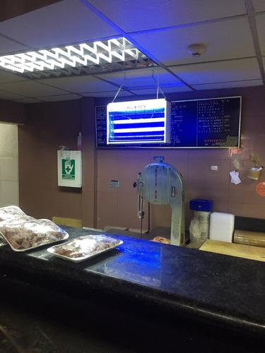 venta y reparación de lámparas matamosca electricos repuesto