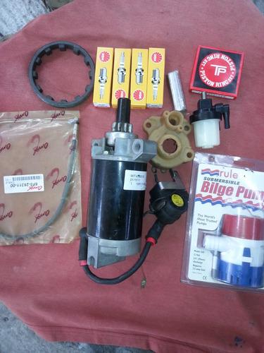 venta y reparacion de motores fuera de borda