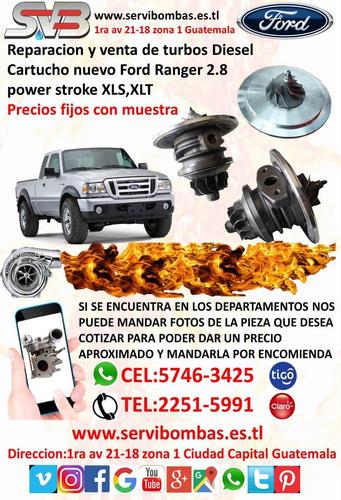 venta y reparación de turbo mazda cx7 2.3 k04 en guatemala