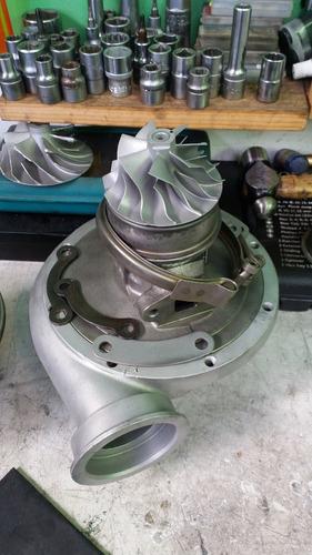 venta y reparación de turbos