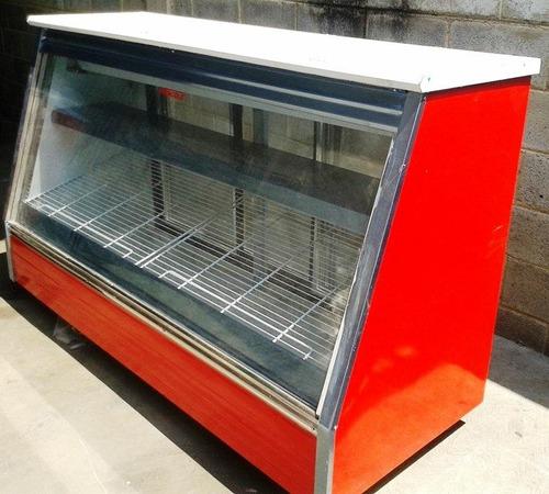 venta y reparación mostrador charcutero,congelador nevera