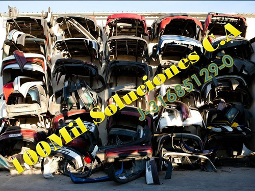 venta y reparaciones de parachoque, faro, mica,stop
