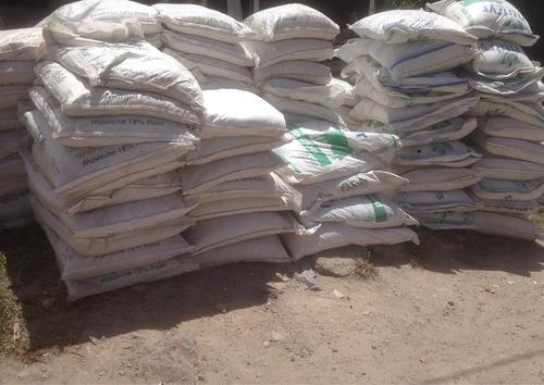 venta y suministro de cal agrícola viva apagada hidratada