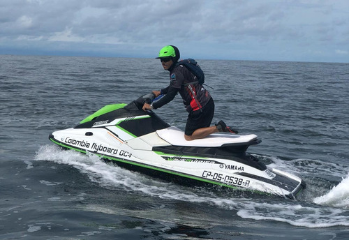 venta yamaha wave runner ex 2017 1050cc