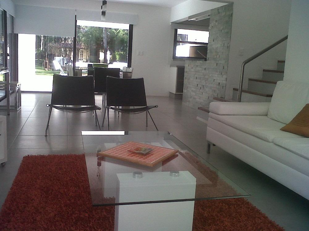 venta y/o alquiler impecable casa en solanas resort