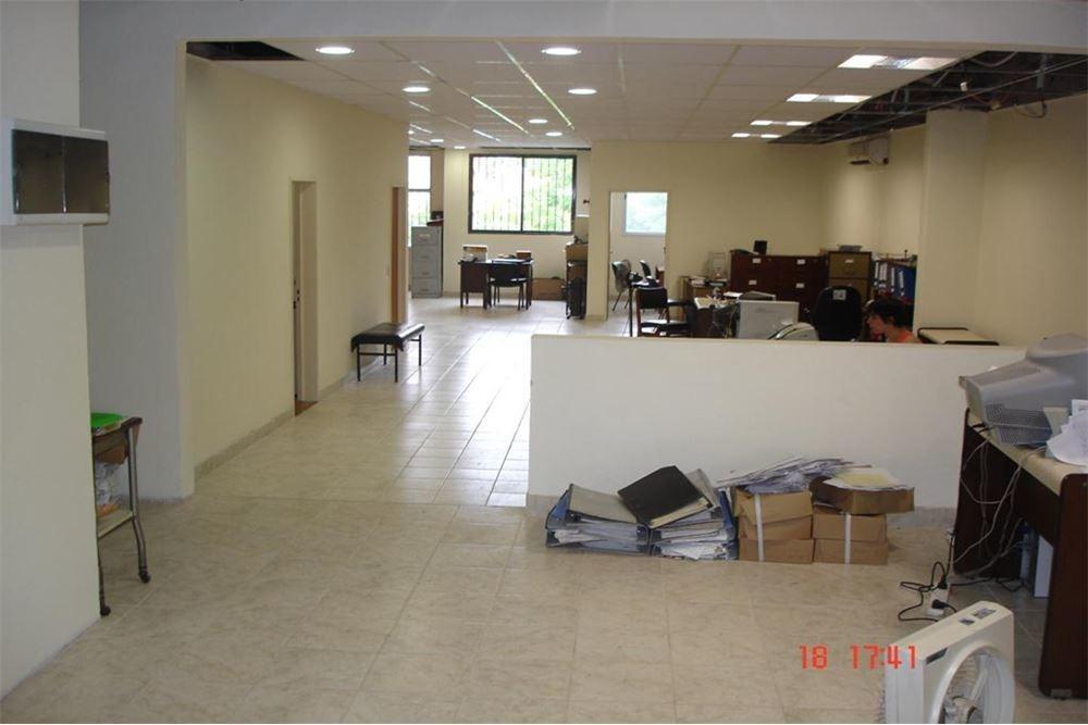 venta y/o permuta de deposito y oficinas
