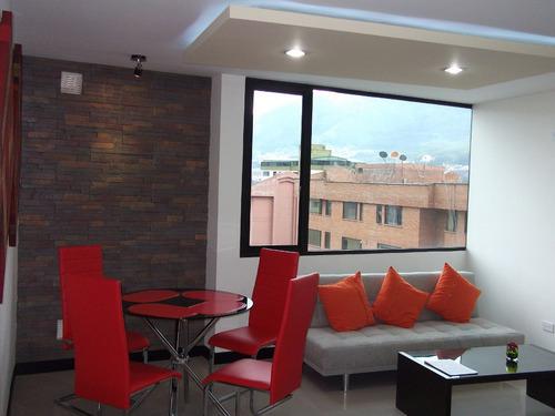 venta/alquiler suites en quito, sector norte, usd 45 diarios