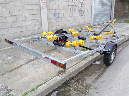 venta,alquiler  trailers para cuatri motos nauticos rampas