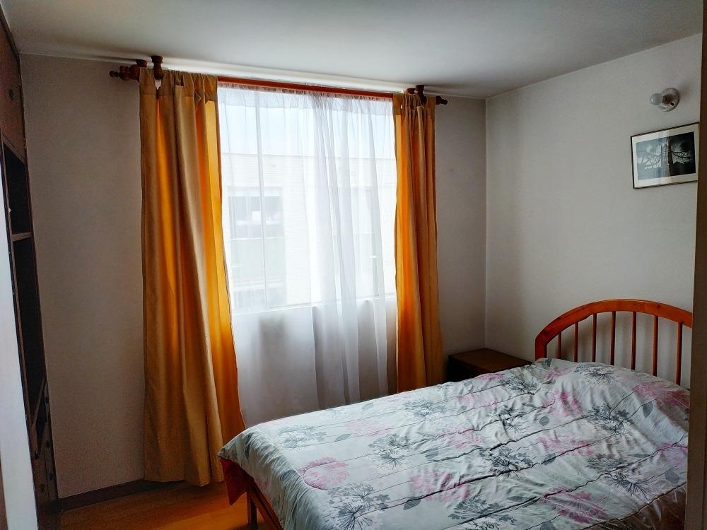 venta/arrendamiento (apto. o habitación) calle 170